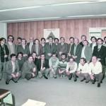 Σεμινάριο στο Κεντρικό της Ιονικής – 1980