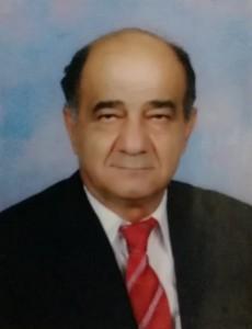 Ηλίας Τσακρακίδης
