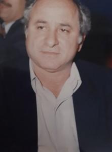 Αντώνης Αντωνιδάκης